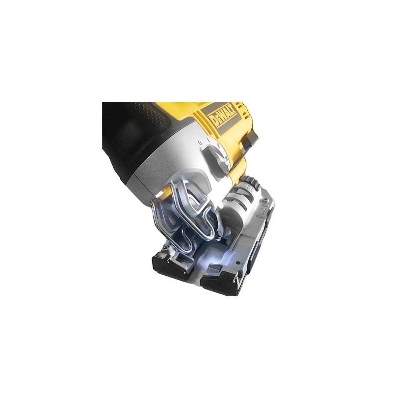 Serra Tico Tico 500W Velocidade Variavel - DW300 - DeWalt