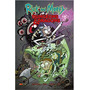 Rick And Morty Dungeons E Dragons Rothfuss