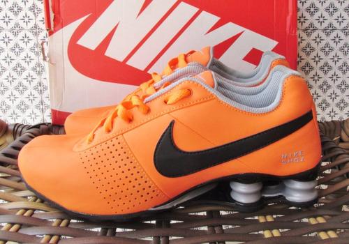 Tênis Nike Shox Deliver, Nº38, Original, Novo, Na Caixa