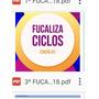 Ciclos R3 Pge/pgm Tradicional Extensivo 2019