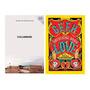 Livro Columbine Geek Love Envio Gratis