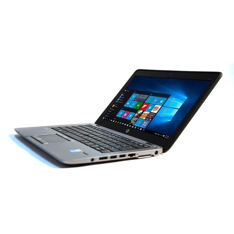 NOTEBOOK 12,5POL I7 500GB 4GB W10 ELITEBOOK820 G2 HP M8V50LC