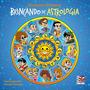 Livro Brincando De Astrologia