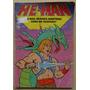 He man Nº 2! Editora Abril Fev 1986