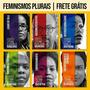 Coleção Feminismo Plurais 6 Livros