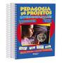 Livro Pedagogia De Projetos Alfabeto Móvel Com 312 Letras