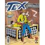 Revista Hq Gibi Tex Coleção 445