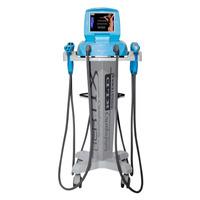 Hertix Kld Aparelho De Radiofrequncia Flacidez Rugas Celulite Fibrose Acne Azul