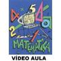 Aulas De Matemática Curso Em 3 Dvds M9d