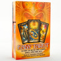 Easy Tarot Tarô Importado Livro Cartas Do 'gilded Tarot'