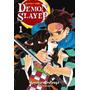 Mangá Demon Slayer ( Kimetsu No Yaiba ) Nº 1