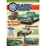 Classic Show Nº3 Buick Roadster 1929 Fnm Onça Antigos Na Tv
