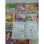 100 Revistas De Colorir E Atividades, (livrinhos De Colorir).