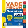 Vade Mecum Saraiva 2015 20 Ed