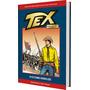Coleção Hq Tex Gold Salvat Edição 04 Último Rebelde