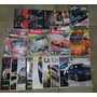 Lote 16 Revista Carro Som Automotivo Tunning