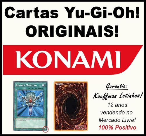 Yu-gi-oh!: Lote De 220 Cards Originais! *promoção*