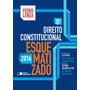 Direito Constitucional Esquematizado 20ª Ed 2016