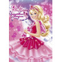 Barbie E As Sapatilhas Magicas