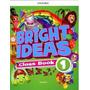 Bright Ideas 1 Class Book Oxford University Press Elt