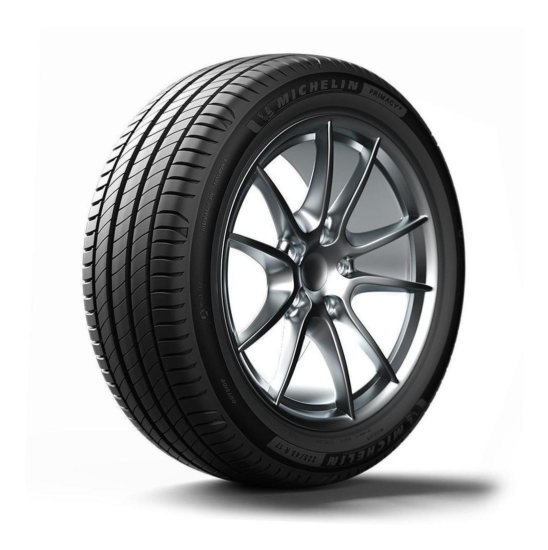 Kit 02 Pneus Michelin Aro 17 Primacy 4 225/45r17 94w Xl Tl