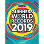 Livro Guinness World Records 2019 Original Novo