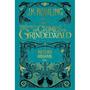 Animais Fantasticos Os Crimes De Grindelwald