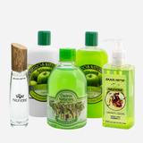 Família Maçã Verde