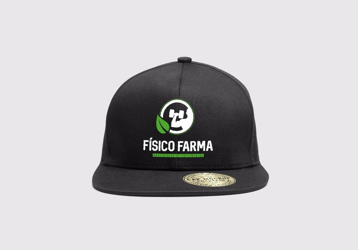 Boné Físico Farma (bone)