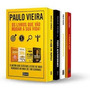 Livro Box Paulo Vieira Os Livros Que Vao M