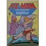 He man Nº 4! Editora Abril Abr 1986