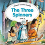 Three Spinners Audio Cd