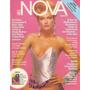 Revista Revista Nova Cosmopolitan Xuxa Meneguel Rara