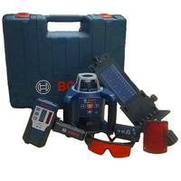Kit Completo Nível Laser Rotativo Professional - GRL 300HV - Bosch