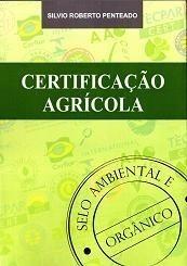 Certificação Agricola- Selo Ambiental E Orgânico + Cd Rom Original