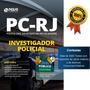 Apostila Concurso Pc Rj Investigador Polícia Civil Rj