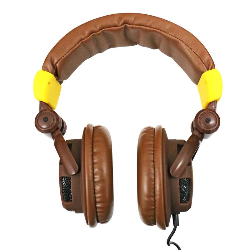 Arcano Dj E Musico Fone Arc-xhp100 + Extensor + Adpt10