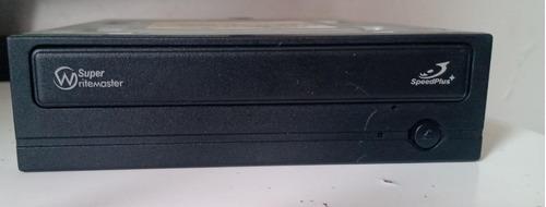 Leitor De Cd/dvd Samsung Writer Sh-s223 Sata-usado Ref:nt293 Original