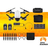 Drone Dji Spark Combo FlyMore - Homologado