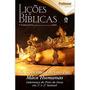 Revista Escola Bíblica Dominical 4º Tri / 2019 Capa Dura