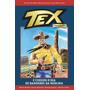 Coleção Hq Tex Gold N 58 E Chegou O Dia/os Bandidos Neblina