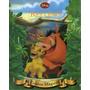 Rei Leão Contos Mágicos (disney) Sem Autor