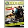 Revista Xbox 360 Oficial Coleção 4 Revistas A Sua Escolha