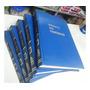 Livros Estante Do Contador 5 Volumes