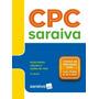 Código De Processo Civil Legislação Saraiva De Bolso