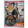 Revista Cd Expert Nº 63 Tomb Raider Cd Jogo Completo