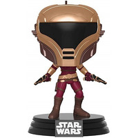 Funko Pop Zorii Bliss #311 - The Rise of Skywalker - A Ascenção Skywalker - Star Wars
