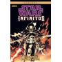 Star Wars Legends Infinitos O Império Contra ataca