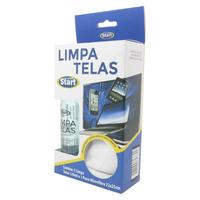 Limpa Telas 120ml com Pano de Microfibra Start
