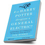 Harry Potter Dirigisse A General Electric? Livro Novo